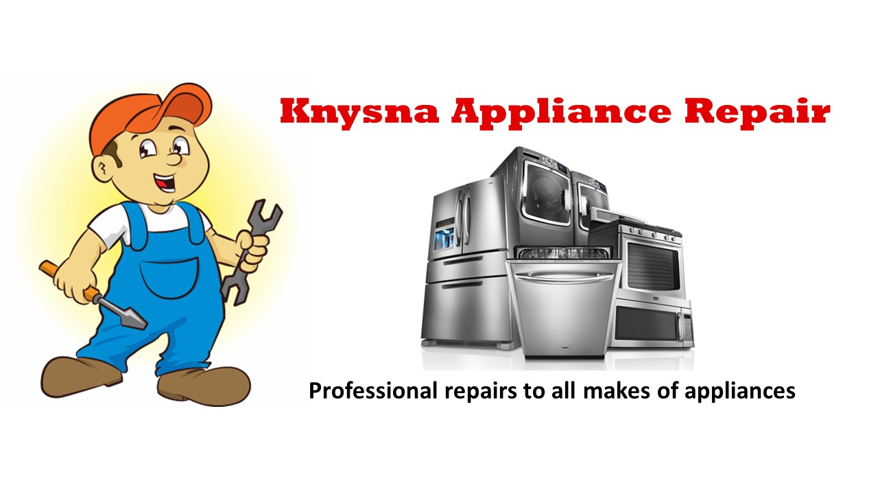 Appliance Repairs Knysna